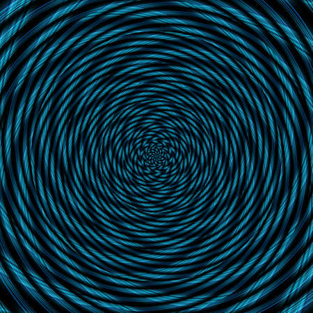 Illusion background spiral pattern zig-zag abstract wallpaper, backdrop magic.