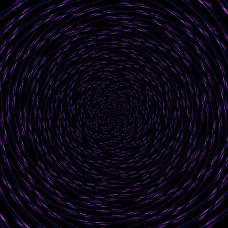 Illusion background spiral pattern zig-zag abstract wallpaper, vortex surreal.