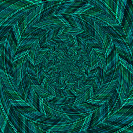 Spiral swirl pattern background abstract vortex design, illusion geometric.