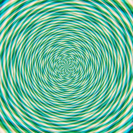Illusion background spiral pattern zig-zag abstract wallpaper, design hypnotic.
