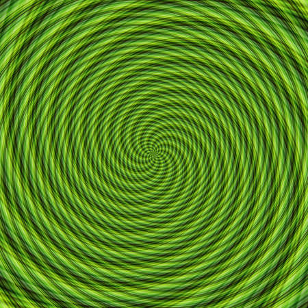Abstract background illusion hypnotic illustration motion spirals, deceptive psychedelic.