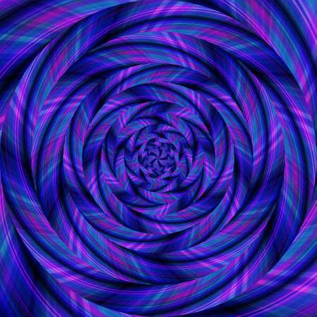 Spiral swirl pattern background abstract vortex design, modern wallpaper. 版權商用圖片