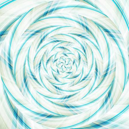 Spiral swirl pattern background abstract vortex design, ornate.