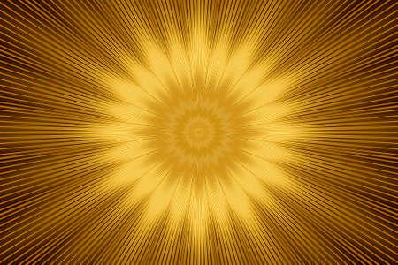 beam ray background illustration light shape pattern. radiate flash. Banco de Imagens