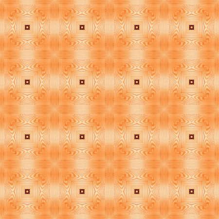 parquet pattern texture floor wood background interior. brown kaleidoscope. Foto de archivo