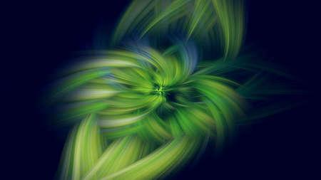 dark flame fractal background prominence art illustration. abstract plasma. Imagens