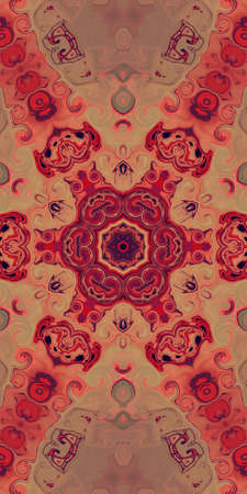 design wallpaper phone cover template background pattern. element.