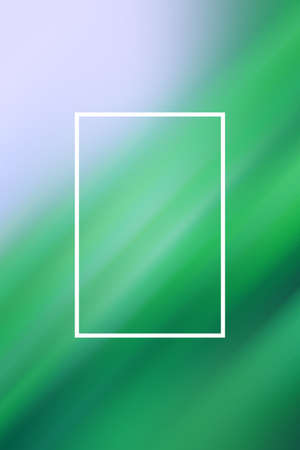 Diagonal stripes background with frame. Lines abstract design cover template, brochure poster.