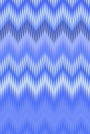 blue sky denim chevron zigzag pattern background. texture backdrop.