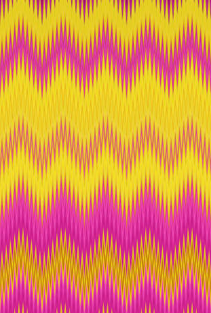 chevron zigzag pink pattern background abstract art. rose-colored geometric.
