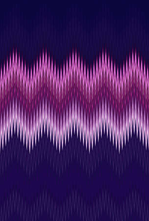 chevron zigzag pattern background abstract light dramatic. art trends.
