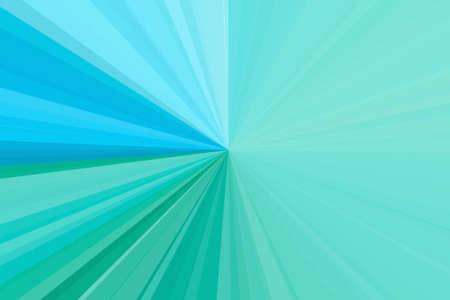 light blue glow background beam cyan ray. sunshine color.