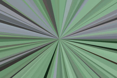 light green rays beam background abstract pattern. foliage ecology.
