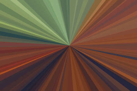light green rays beam background abstract pattern. burst.