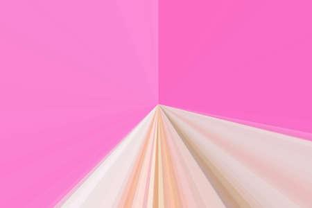 light rays beam background abstract pattern sunburst. sunlight line. Reklamní fotografie