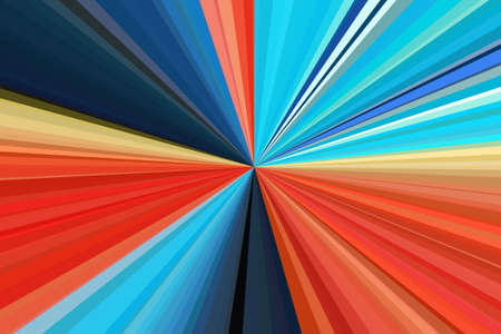 background rainbow colorful light abstract speed fast. beam spread. Imagens