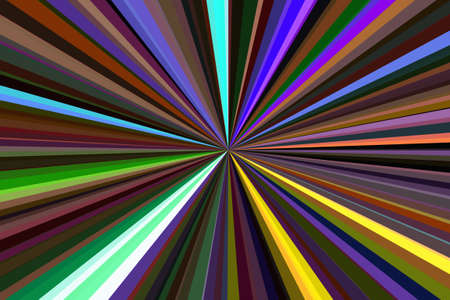 ultra violet background abstract ray neon light. decoration design.