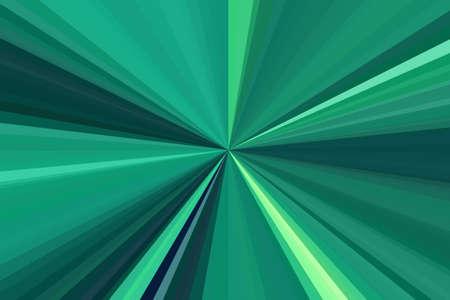 light green rays beam background abstract pattern. plant burst. Reklamní fotografie