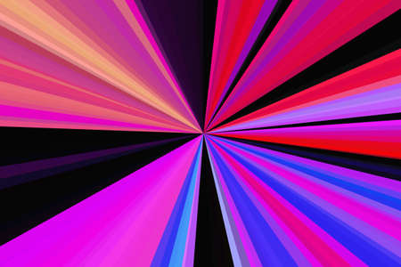 ultra violet background abstract ray neon light. effect color.