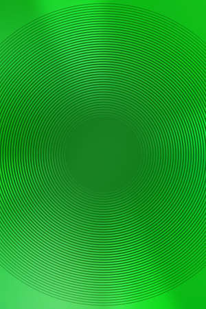 green background plant gradient radial abstract backdrop. wallpaper summer.
