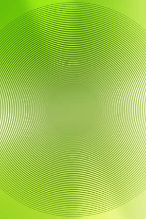 green background plant gradient radial abstract backdrop. blur floral.