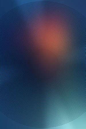 background abstract blur dark gradient radial design. motion backdrop. Stok Fotoğraf