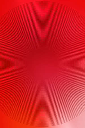 red abstract background radial circle gradient blur. blurred pattern.