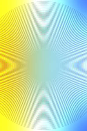 abstract motion color background radial gradient pattern. creative design.