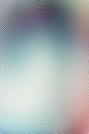 abstract gradient radial multicolor background art pattern. rainbow blur.