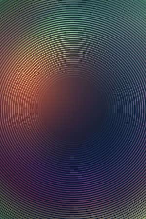background abstract blur dark gradient radial design. canvas artwork. Stok Fotoğraf
