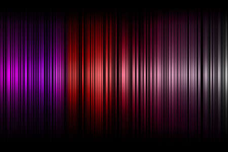 Light motion abstract stripes background pattern graphic, texture color.