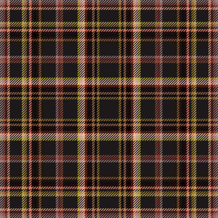 Scottish fabric pattern and plaid tartan texture for background, square textile. 版權商用圖片 - 131517147