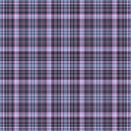 Plaid scottish fabric and tartan pattern seamless for background, celtic kilt. 스톡 콘텐츠