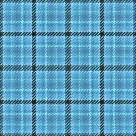 fabric plaid scottish tartan cloth pattern for background. square. 版權商用圖片