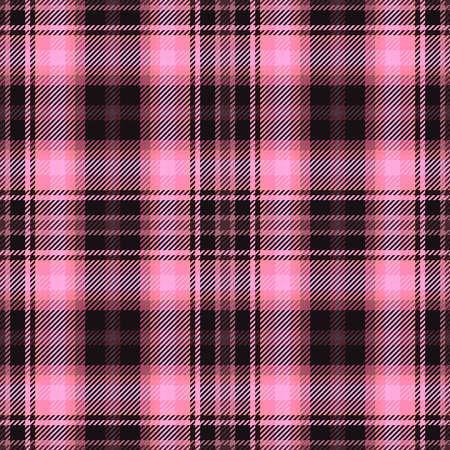 tartan scottish fabric plaid and pattern cloth for background. scotland design. 스톡 콘텐츠