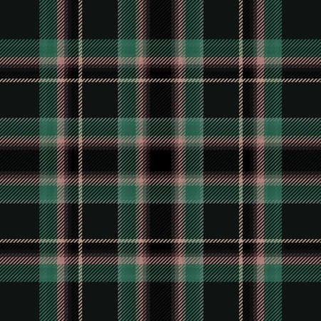 Scottish fabric pattern and plaid tartan texture for background, scotland check.