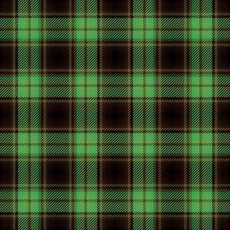 tessuto scozzese tartan scozzese modello di stoffa per lo sfondo. astratto. Archivio Fotografico