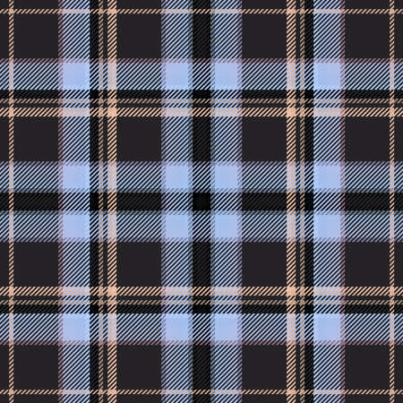 Tartan fabric plaid, background seamless pattern for cloth, texture celtic. 版權商用圖片