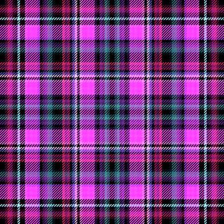 Tartan plaid and scotland design fabric, pattern seamless, christmas.