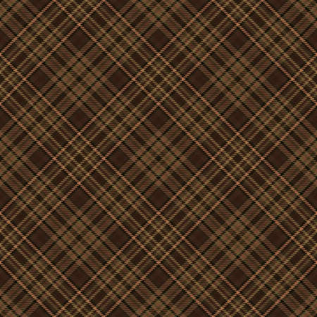 Tartan pattern, diagonal fabric background for plaid abstract, seamless scotland. 版權商用圖片