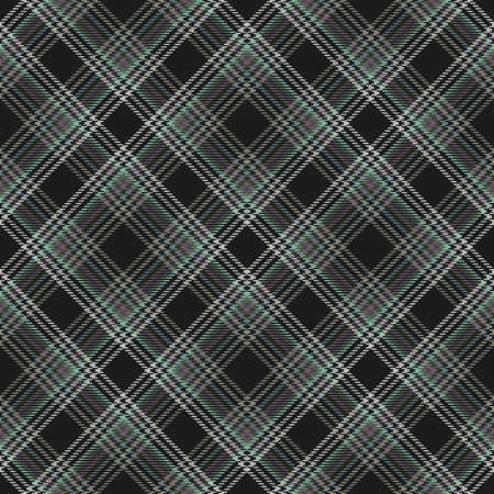Fabric diagonal tartan, pattern textile and abstract background. seamless.