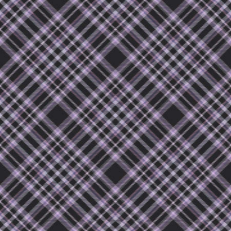 Fabric diagonal tartan, pattern textile and abstract background. celtic backdrop.
