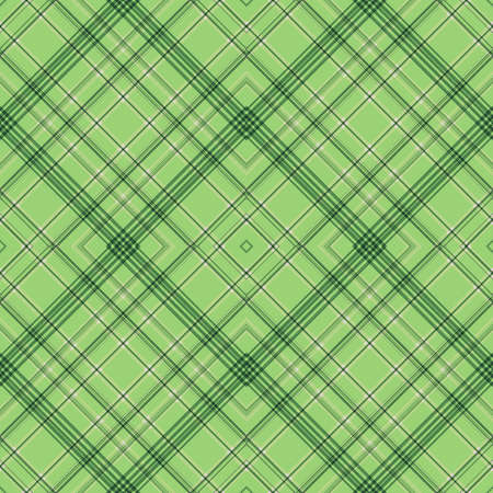 Stripes background, square lines tartan, rectangle diagonal pattern seamless, texture british.