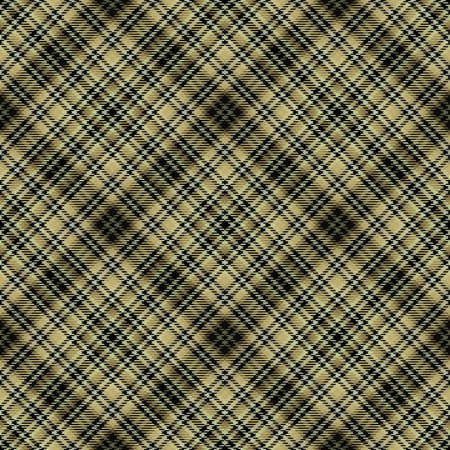 Fabric diagonal tartan, pattern textile and abstract background. plaid clan. Stock Photo - 131479846