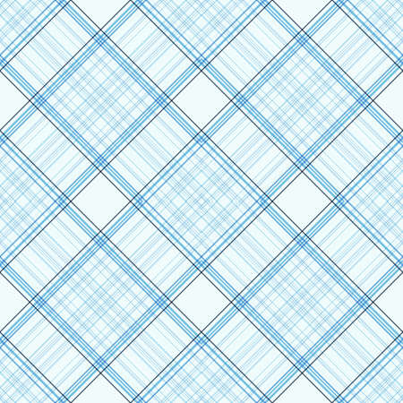 Background tartan pattern with seamless scottish abstract diagonal fabric, cell scottish. Archivio Fotografico