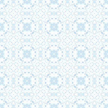 blue pattern kaleidoscope abstract background motif backdrop. geometric phone.