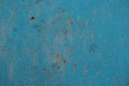 Metal rusty old background rough abstract texture,  wall. 版權商用圖片