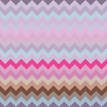 Chevron pattern background zigzag geometric abstract seamless, art modern. Archivio Fotografico