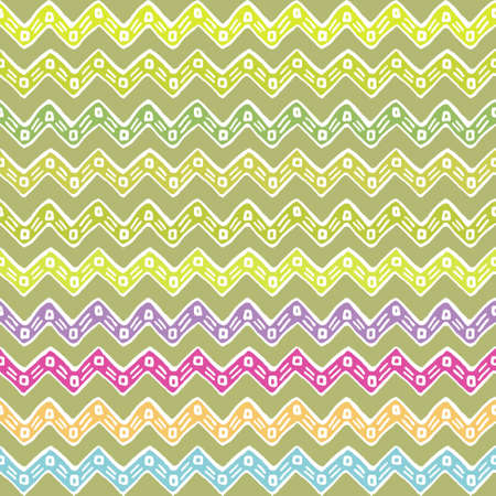Seamless abstract pattern design hand drawn background, wallpaper textile.