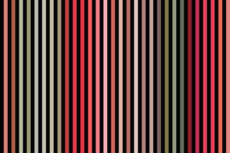 Dark background vertical line and seamless striped pattern, wallpaper element. Archivio Fotografico